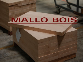 FSC Decking - Mallo Bois