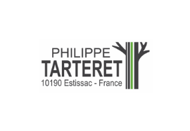 Forest Harvester - Logging Contractor - Tarteret Philippe Sa