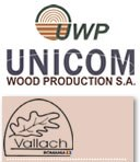 Stairs manufacturers in Romania - SC UNICOM WOOD PRODUCTION SA