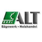 Manufacturers Of Glued-laminated Construction Timber - Glulam Companies  - Sägewerk Karl Alt GmbH & CoKg