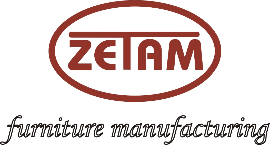 Office furniture manufacturers - ZETAM-PLM SRL
