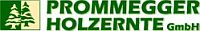 Wood Companies From Austria  - Prommegger Holzernte GmbH