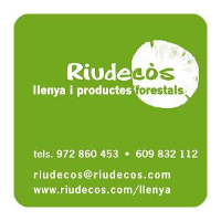 Firewood, Pellets And Residues - Riudecòs, llenya i productes forestals