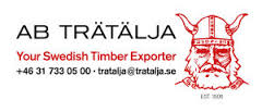 Wood Companies Group By: Gold Members - AB Trätälja