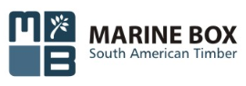 - MARINE BOX - SOUTH AMERICAN TIMBER