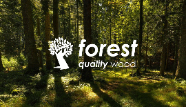 Decking - Forest 2000 Ltd.