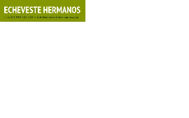 Wood Chips Producer - Echeveste Hermanos S.L.