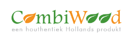 Mobilbagger Unternehmen  - CombiWood - Engineered flooring produced in Holland