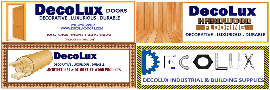 Planing Mill Distributor, Wholesaler Companies  - Decolux CORP