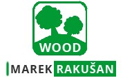 Decking - Wood Rakušan
