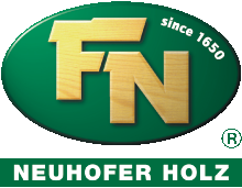 Wood Companies From Austria  - Neuhofer Holz GmbH