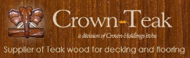 Maçanranduba  Bulletwood, Beefwood Unternehmen  - Crown-Holdings bvba