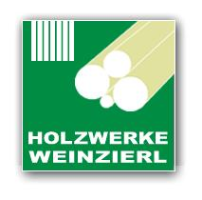 Manufacturers of glued-laminated construction timber - glulam in Germany - Holzwerke Weinzierl GmbH