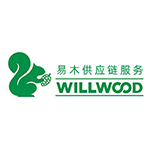 US-Standard-Palette Unternehmen  - Willwood China Supply Chain SERVICE// Willwood Forest Products