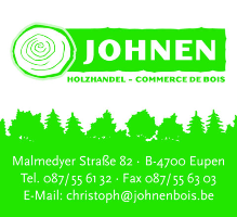 Forest Manager - Forestry Expert - JOHNEN HOLZHANDEL gmbH