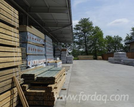 Stamadrew lumber wholesale for Cheap decking boards b q
