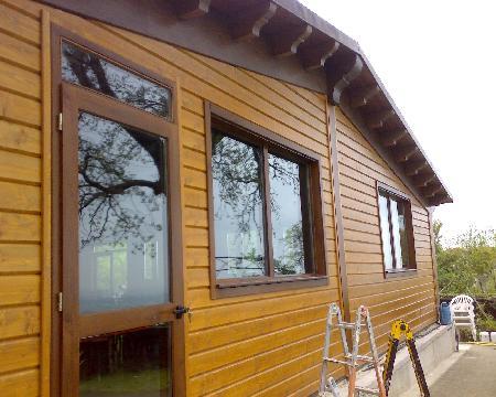 S b strutture in legno s r l produttori di case in legno for Produttori case in legno italia