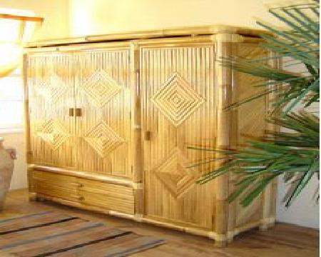 Tre Lang Living Bamboo Co., Ltd - Productor de muebles de jardín