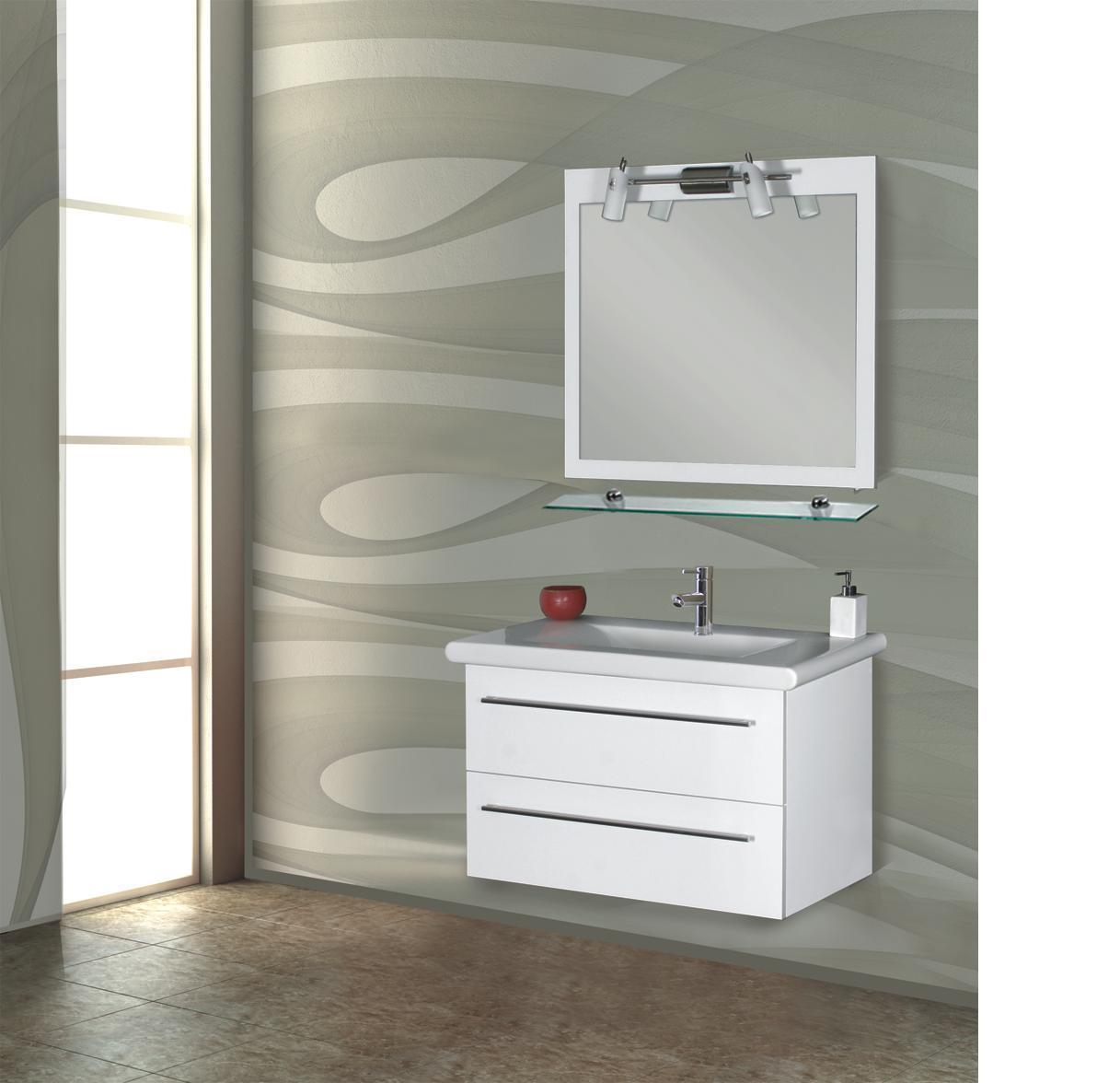 Ensemble pour salle de bain design 100 0 500 0 pi ces for Ensemble de salle de bain