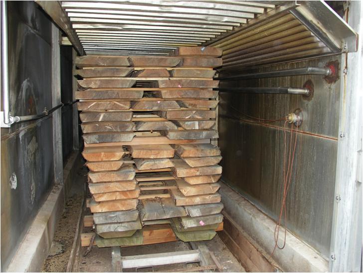 Equipements de traitement du bois et chaudi res s choir for Carbonyle traitement du bois