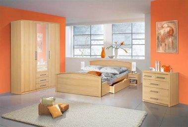 Arredamento camera da letto contemporaneo 50 0 100 0 for Arredamento contemporaneo prezzi