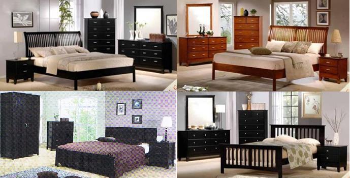 Ensemble pour chambre coucher contemporain 30 0 50 0 for Ensemble de chambre a coucher en bois