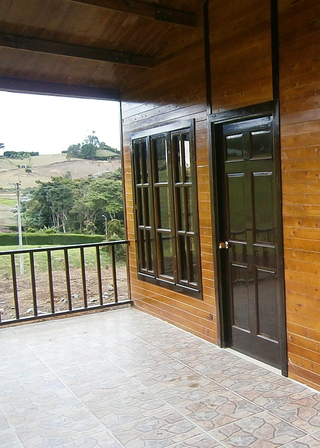 Hacemos casas prefabricadas de madera y prefabricadas de concreto baj - Feria de casas prefabricadas ...