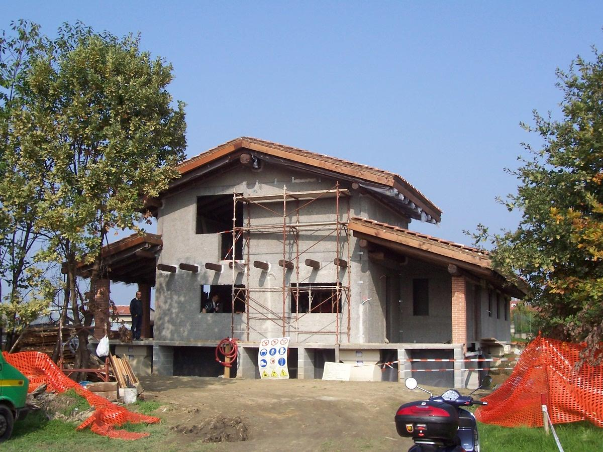 Tecnologia per case prefabbricate in legno cemento su for Case prefabbricate in cemento prezzi
