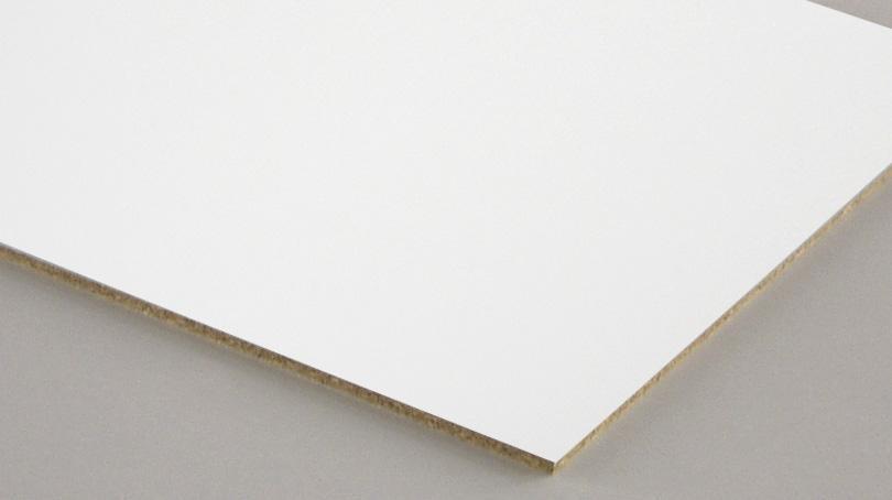 Mdf Particle Board ~ Truciolari mm