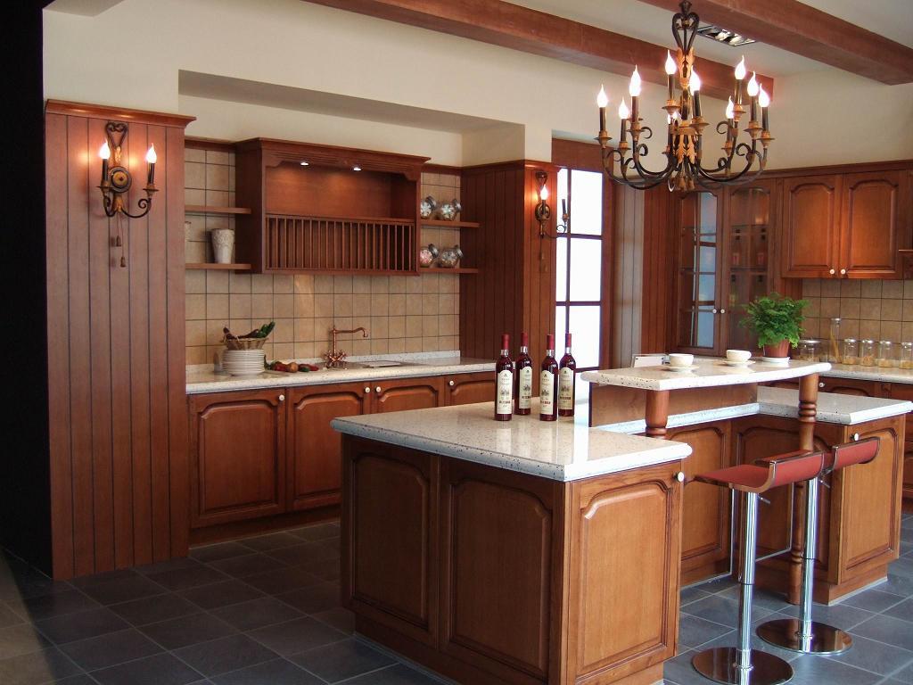 muebles para cocina integral en monterrey