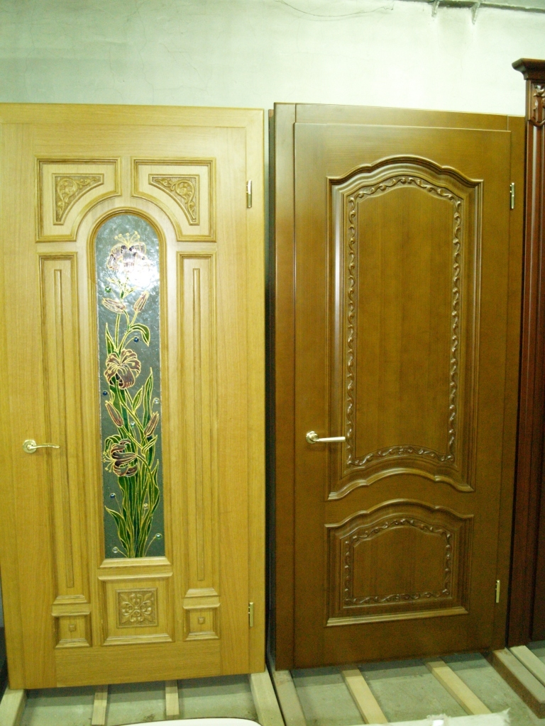 Maderas blandas puertas pino silvestre pinus sylvestris - Puertas de pino ...