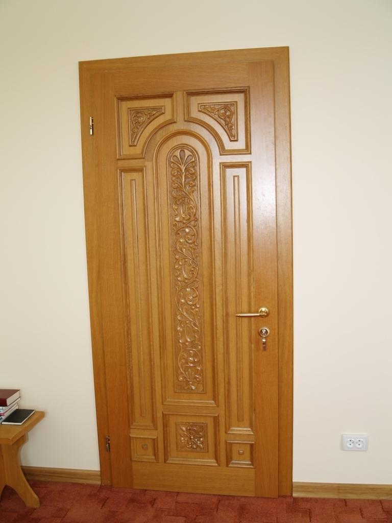 Puertas de madera precios related keywords puertas de for Madera para puertas