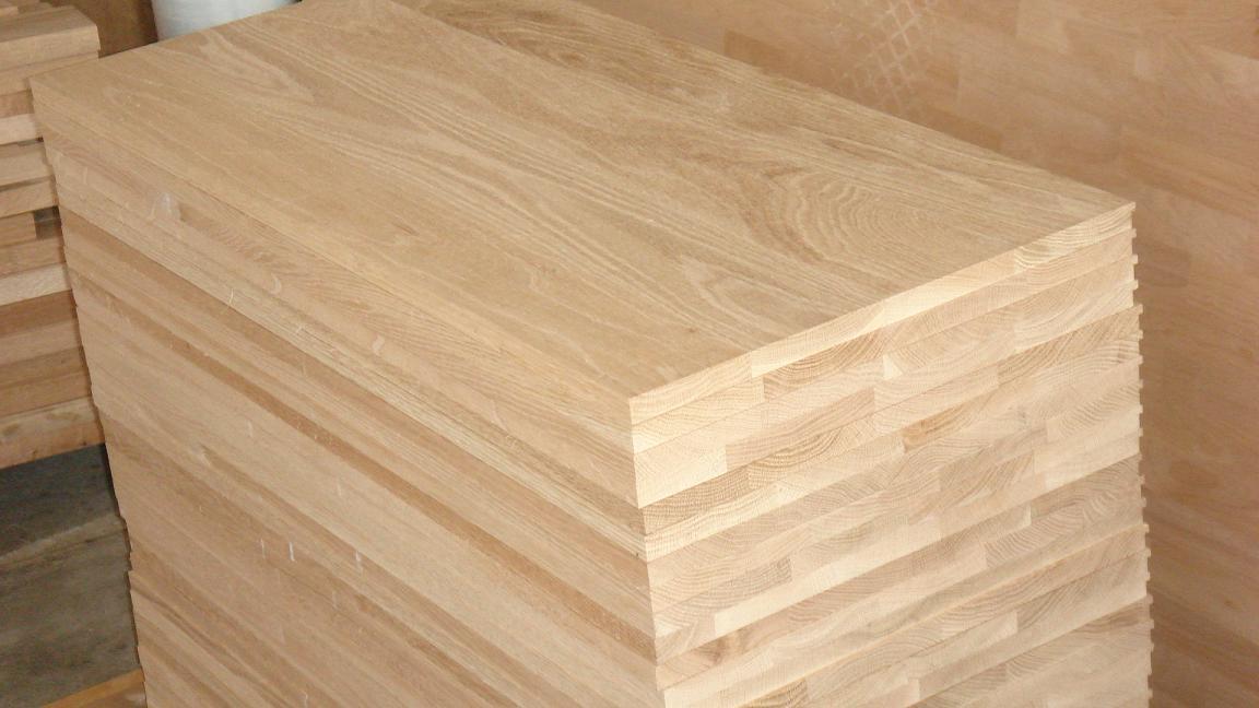 panneau massif ch ne quercus chungii asie. Black Bedroom Furniture Sets. Home Design Ideas